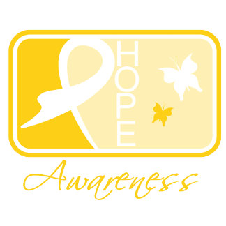 Suicide Prevention Hope Awareness Tile