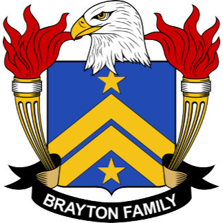 Brayton Coat of Arms