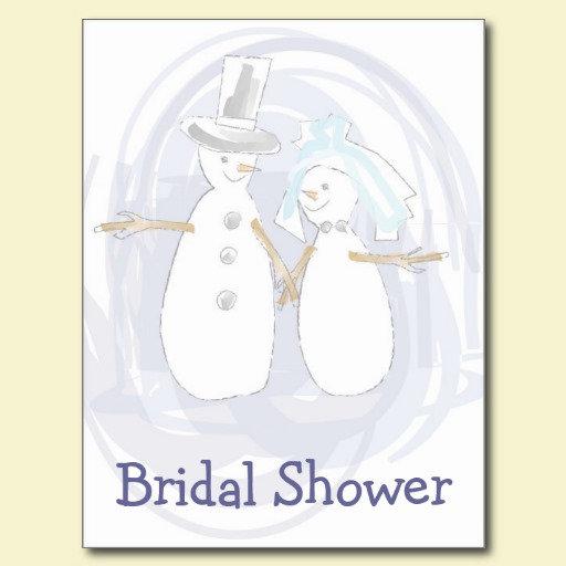 Bridal Shower: Seasonal/Holiday
