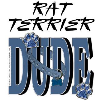 Rat Terrier DUDE
