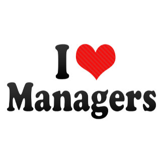 I Love Managers