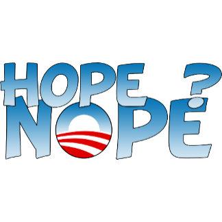 Anti-Obama Hope Nope
