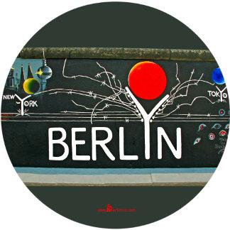 Berlin - New York - Tokyo