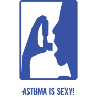 Asthma Is Sexy