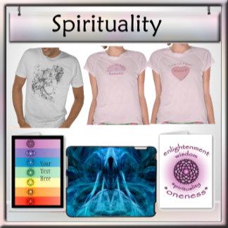 Metaphysics, Spitituality