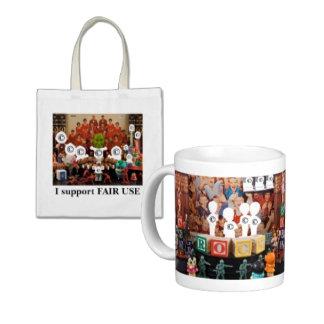 Mugs & Bags