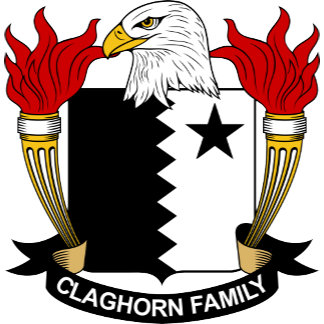 Claghorn Coat of Arms
