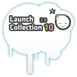 Launch Collection 10
