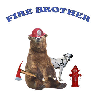 Fire Brother Bear