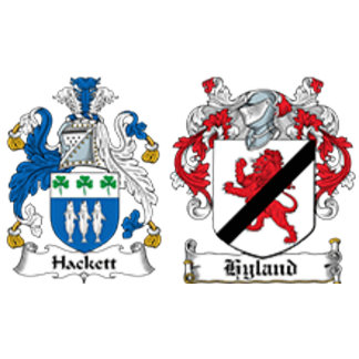 Hackett - Hyland