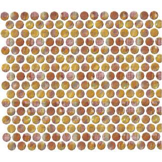 Brick - Dot Pattern