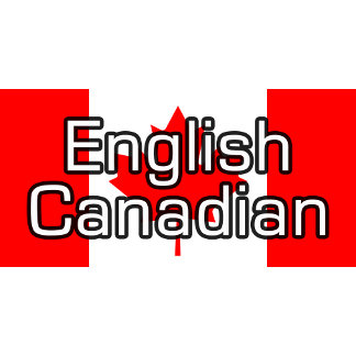 English Canadian