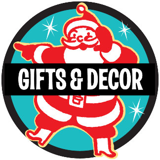 Holiday Gifts + Decor