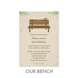 Our Bench