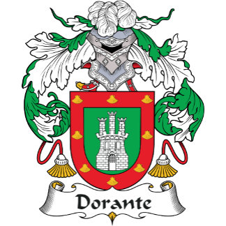 Dorante Family Crest