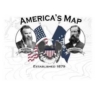 America's Map
