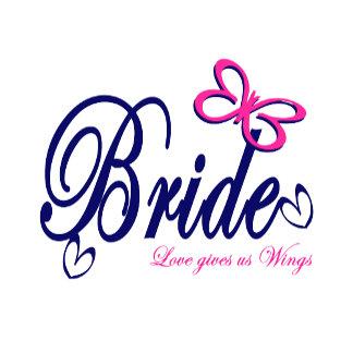 Bride/Pink