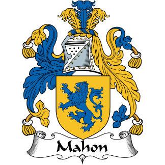 Mahon Coat of Arms