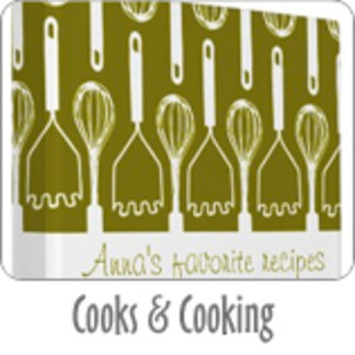 Cooks & Cooking