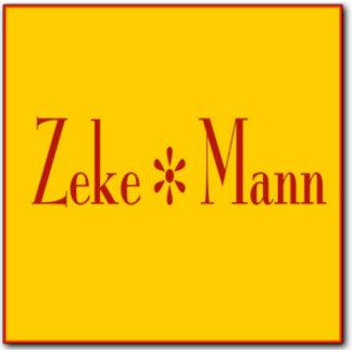 - Zeke*Mann -