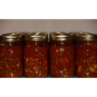 Vegetable Soup Collection