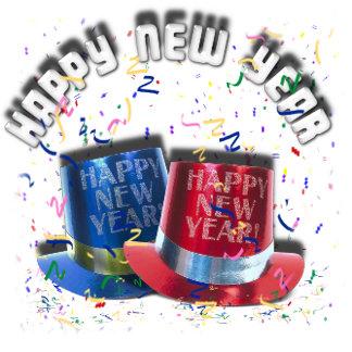 ` HAPPY NEW YEAR!