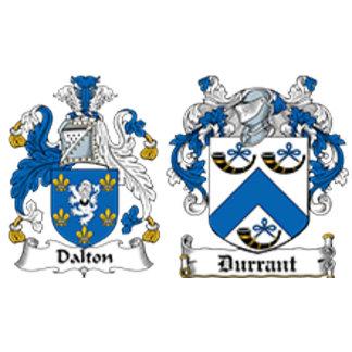 Dalton - Durrant