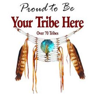 Indian / Tribal Pride