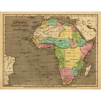 Africa, Atlantic