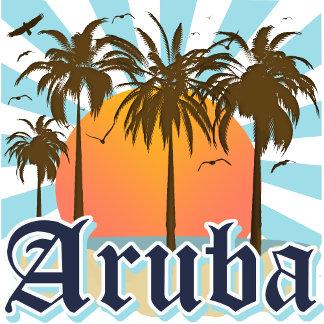 Aruba T-shirts and Gifts