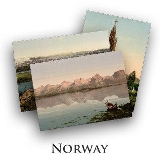 ~ Norway