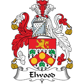Elwood Coat of Arms