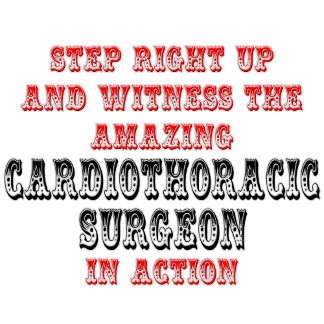 Amazing Cardiothoracic Surgeon In Action