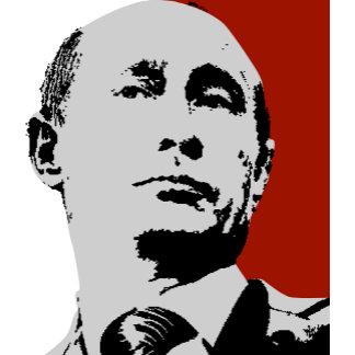 Putin Russia USSR