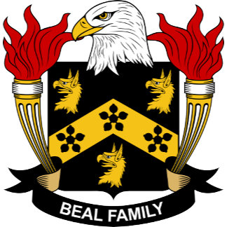 Beal Coat of Arms