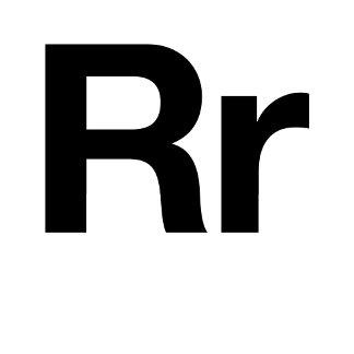 Helvetica Rr