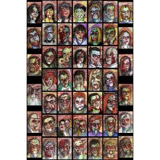 zombies 1-50