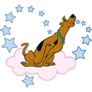 Scooby Doo in the Sky
