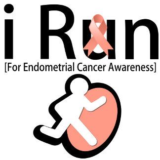 Endometrial Cancer Awareness I Run