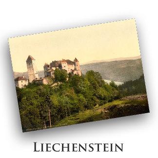 ~ Liechtenstein