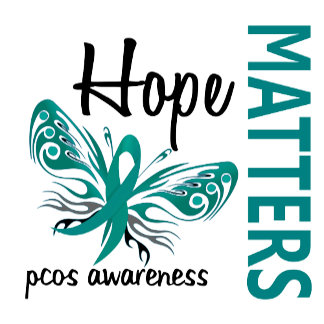 Hope Matters Butterfly