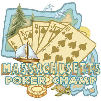 Massachusetts Poker Champion
