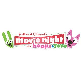 Movie Night with Hoops & Yoyo