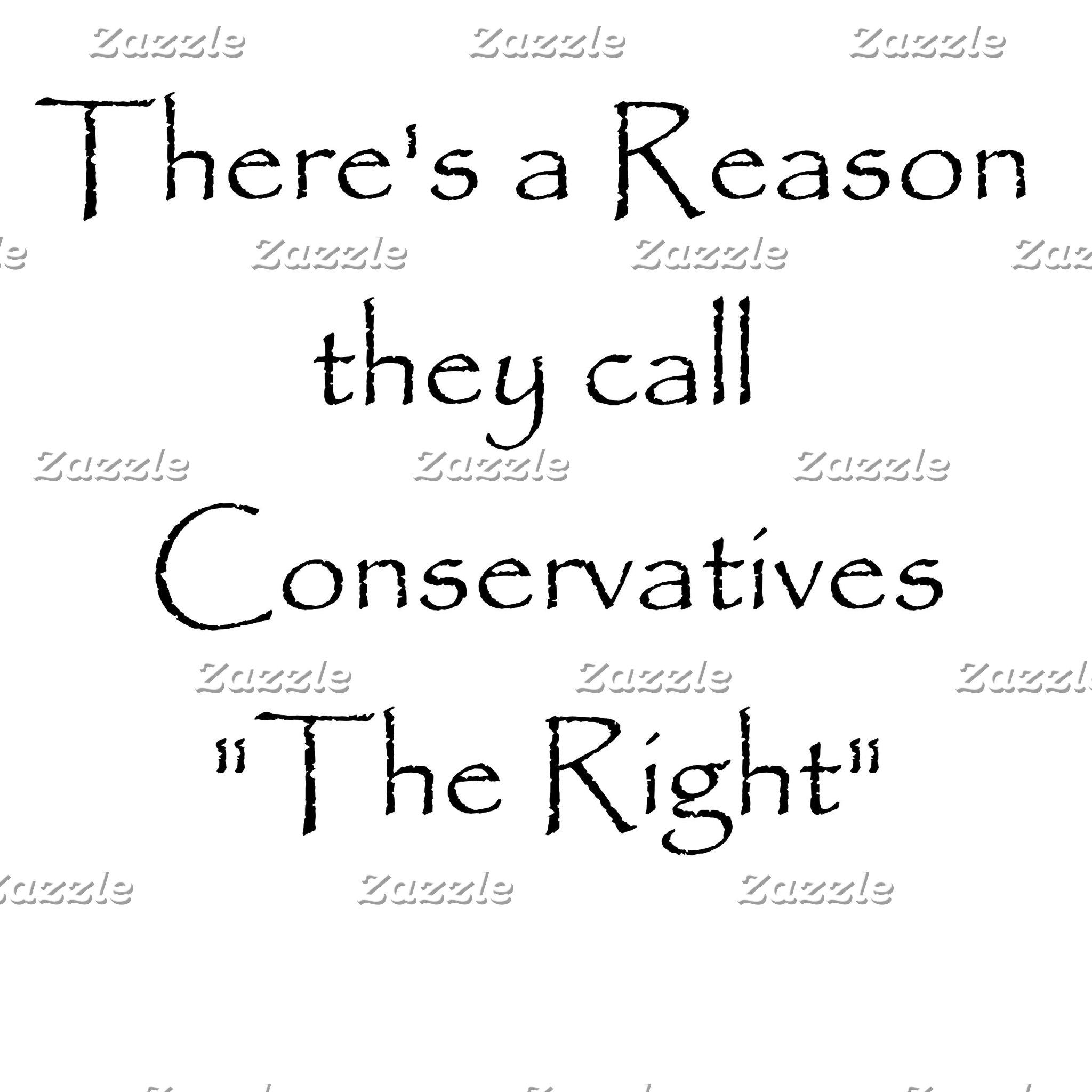 The Right Reason