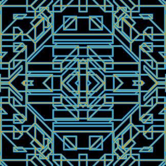 Neon Aeon 5