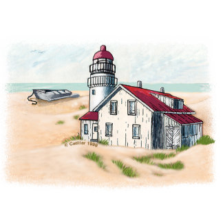 Noon Lighthouse