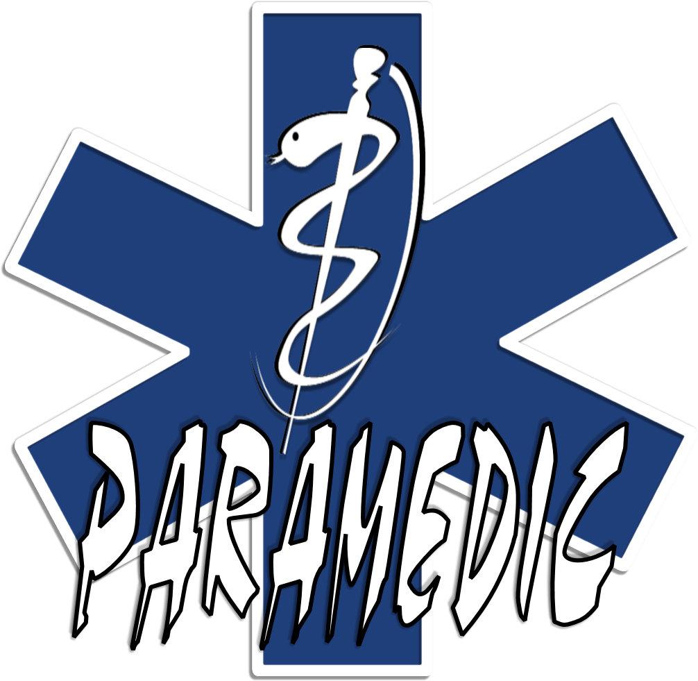 Paramedic Active Star