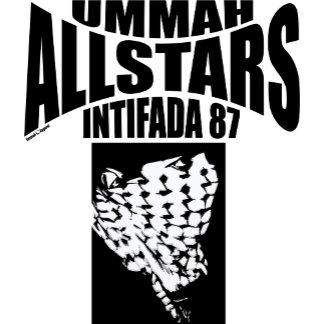 Allstar Intifada