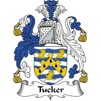 Tucker Family Crest