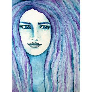 Low Violet